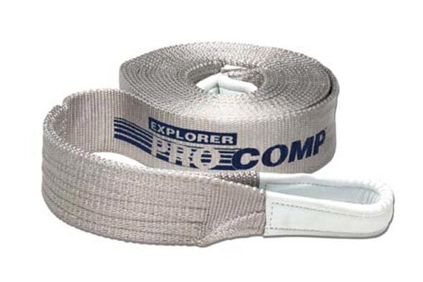 pro comp heavy duty recovery tow straps  1