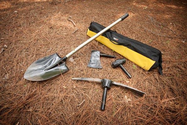 rugged ridge all terrain recovery kit