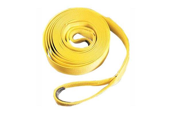 smittybilt recovery tow straps
