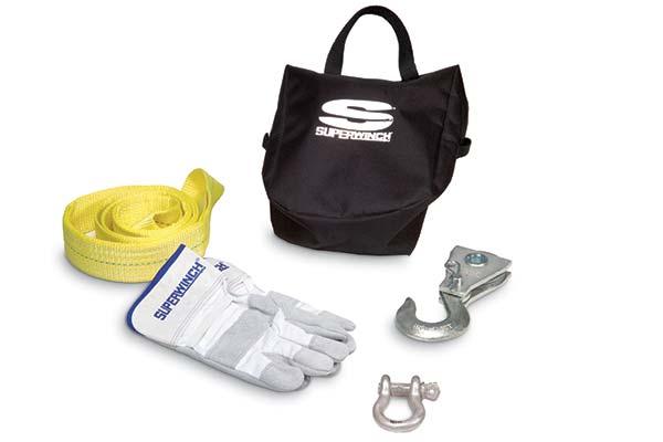 superwinch atv winch accessory kit hero