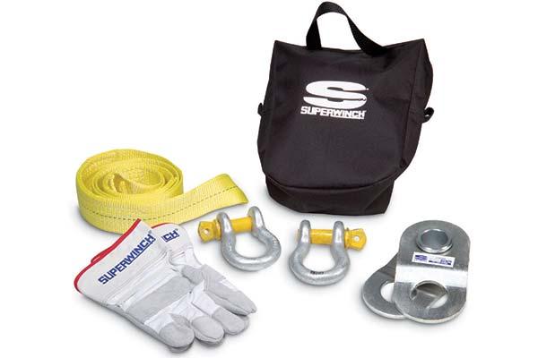 superwinch winch accessory kit hero