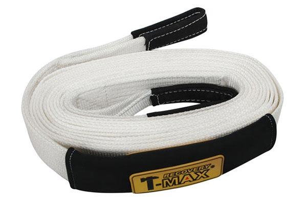 t max snatch strap