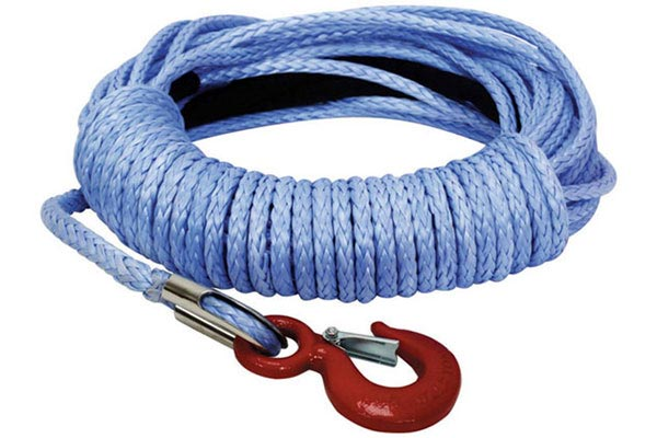 t max synthetic winch rope