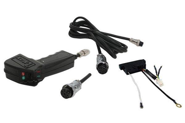 t max wireless winch remote