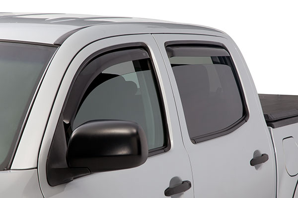 Egr 574981 egr in channel window visors free shipping for Window guards