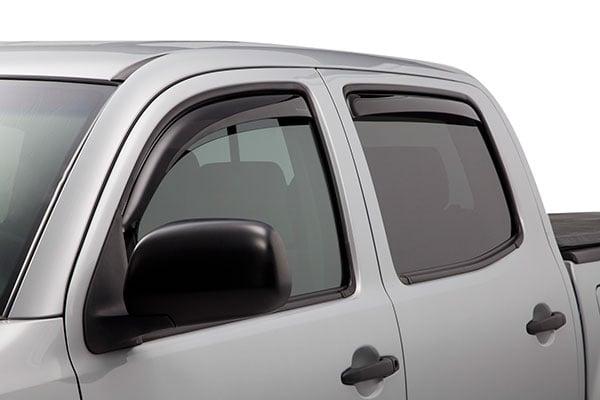 weathertech side window deflector aa