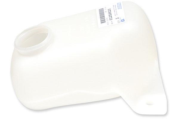 acdelco washer fluid reservoir