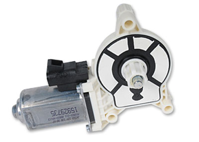 acdelco window motor