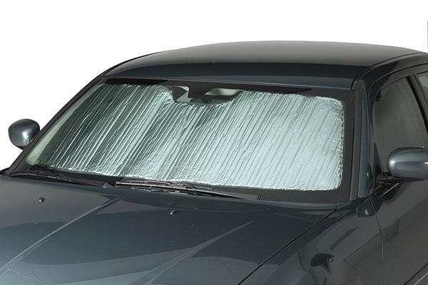 covercraft flex shade windshield sunscreen