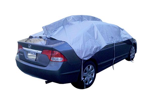 covercraft auto snow shield