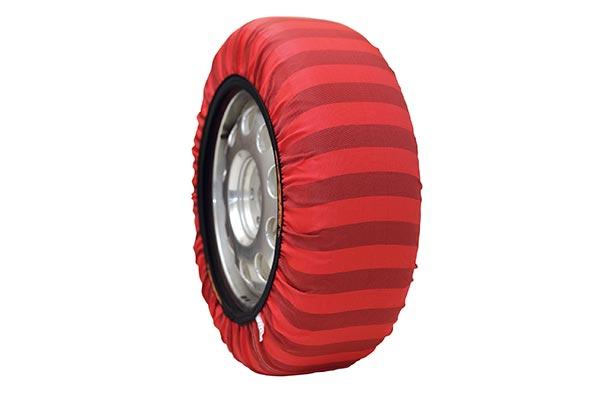 HitchMate Snow Donut Standard Tire Traction Aids - Snow Donuts