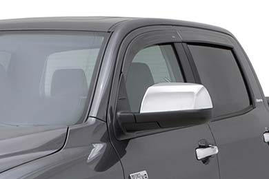 Ford F-150 AVS Color Match Low Profile Ventvisors