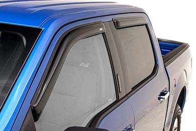 Chrysler Town and Country AVS External Mount Vent Visors
