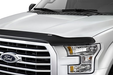 Ford Expedition Stampede Vigilante Carbon Fiber Hood Protector