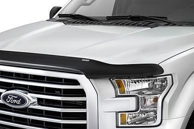 Ford F-150 Stampede Vigilante Carbon Fiber Hood Protector