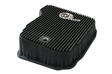 afe transmission pan