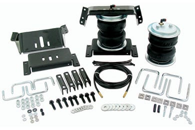 Isuzu Vehicross Air Lift Air Bag Suspension Kit