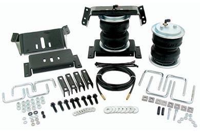 Ford F-150 Air Lift Air Bag Suspension Kit
