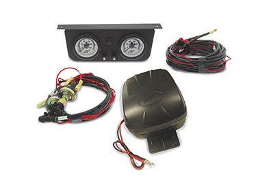 Ford F-150 Air Lift Load Controller II