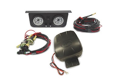 Nissan Versa Air Lift Load Controller II