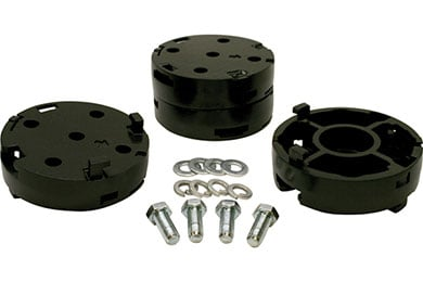 Nissan Versa Air Lift Lock-N-Lift Spacers