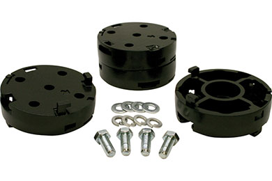 Ford F-150 Air Lift Lock-N-Lift Spacers
