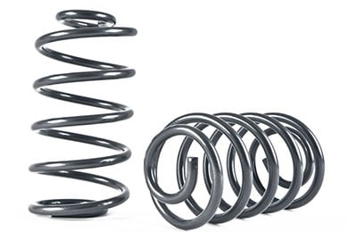 Chevy Trailblazer Belltech Coil Spring Kit