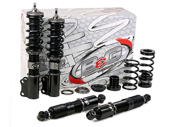 B&G Suspension RS2 Coilover Shocks