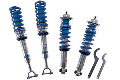 Bilstein B14 PSS Coilover Suspension Kit
