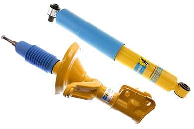 Ford F-250 Bilstein B6 4600 Shocks & Struts