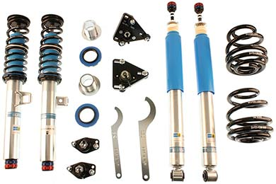 Bilstein Clubsport Coilover Suspension Kit