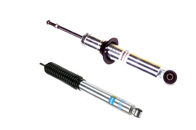Jeep Grand Cherokee Bilstein 5100 Series Shocks & Struts