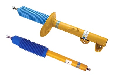 Jeep Wrangler Bilstein Heavy Duty Shocks & Struts