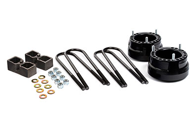 Ford F-150 Daystar Comfort Ride Lift Kits