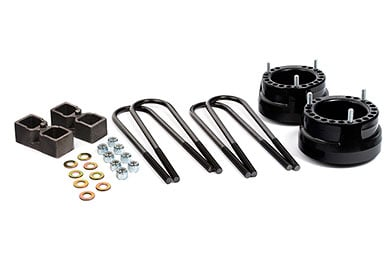 Daystar Comfort Ride Lift Kits