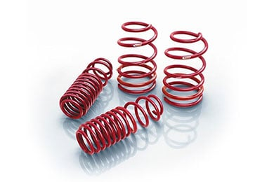 Scion xB Eibach Sportline Lowering Springs