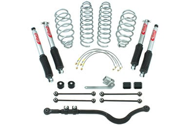 Ford F-150 Eibach Lift Kits