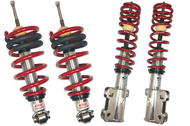 Honda Civic Eibach Pro Street Coil-Over Shocks