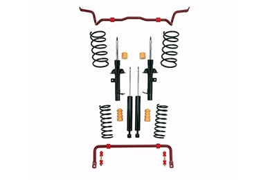 Mazda MX-3 Eibach Pro-System-Plus Suspension Kit