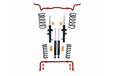 Ford Mustang Eibach Pro-System-Plus Suspension Kit