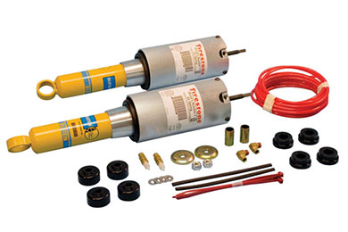 Chrysler Town and Country Firestone Level-Rite Air Shocks