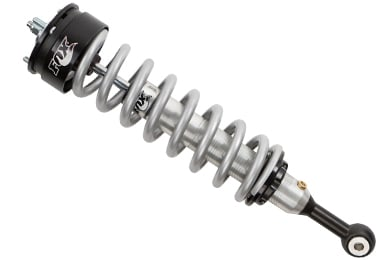 Ford F-150 FOX 2.0 Performance Series Coil-Over IFP Shocks