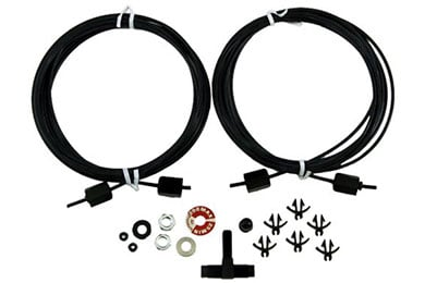 Ford F-150 Gabriel HiJacker Shock Air Hose Kit