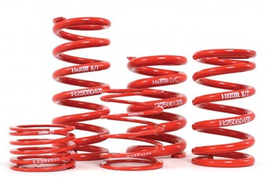 h r coil over id race springs