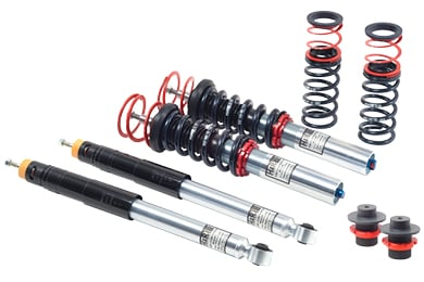h r rss plus coil over shocks