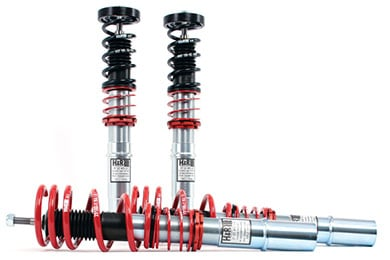 Subaru Impreza H&R Street Performance Coil Over Shocks