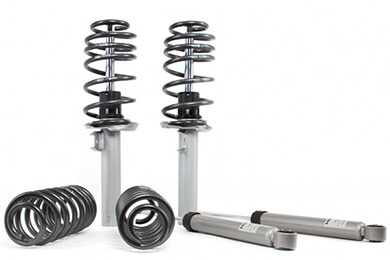 H&R Touring Cup Spring & Shock Kit