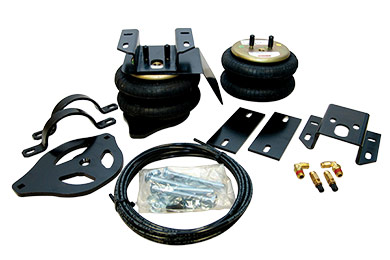 Ford F-350 Hellwig Air Bag Suspension Kits