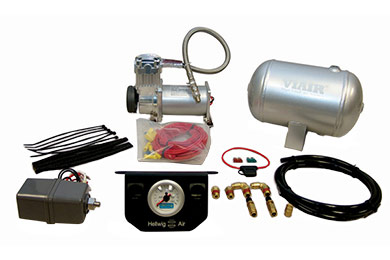 GMC Yukon XL Hellwig Air Compressors