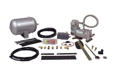 Cadillac CTS Hellwig Auto Level Air Compressors